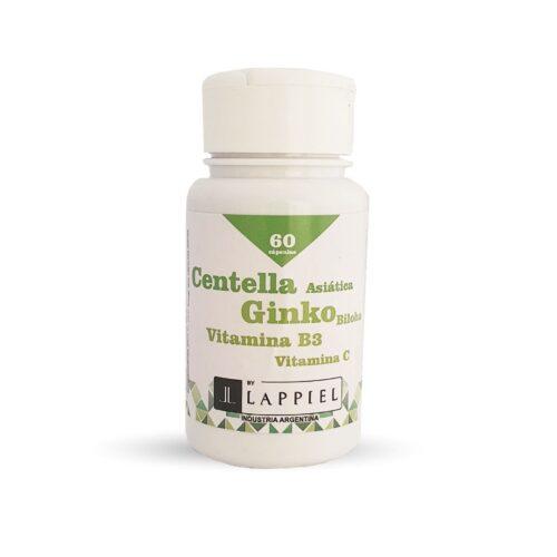 C1 Especific celulitis