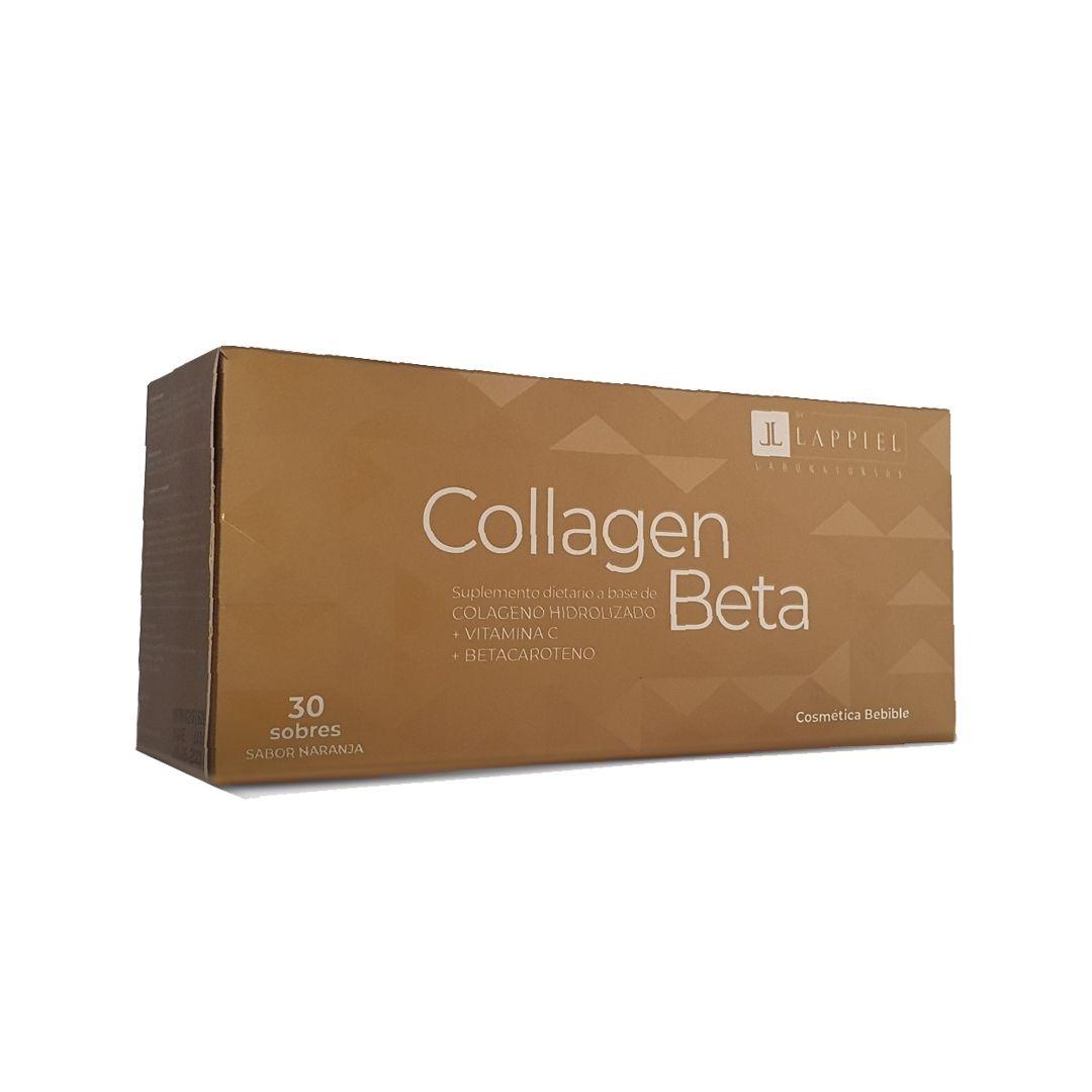 Colágeno Beta