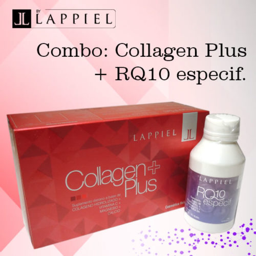 Collagen Plus + RQ10