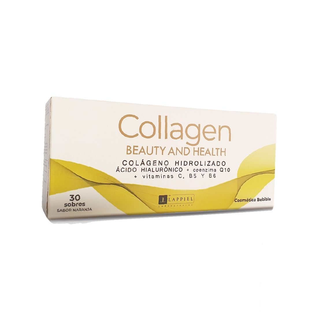 Colágeno Beauty & Health
